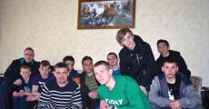 Экспедиция в Спасск