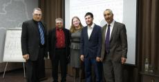 Межрегиональный образовательный семинар «Просвещение без границ»